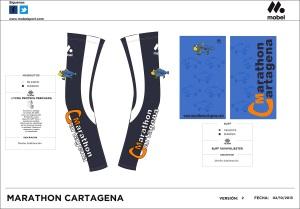 MARATHON CARTAGENA MANGUITO 2