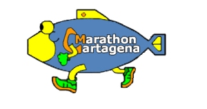 Logotipo club Marathón Cartagena
