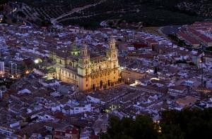 Catedral-Jaén