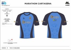 MARATHON CARTAGENA CAM 5