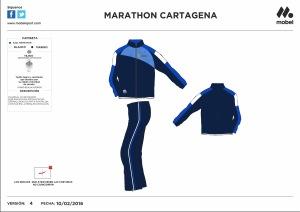 MARATHON CARTAGENA CH 4